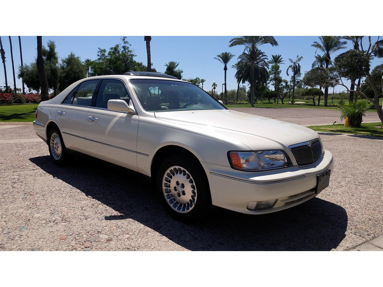 1998 Infiniti Q45 (CC-1385125) for sale in Phoenix, Arizona