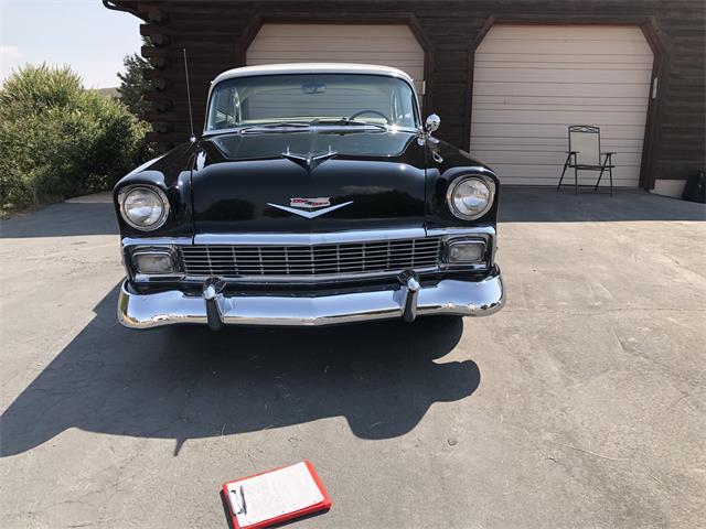 1956 Chevrolet Bel Air (CC-1385132) for sale in Dewey, Arizona