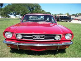 1966 Ford Mustang (CC-1385137) for sale in CYPRESS, Texas