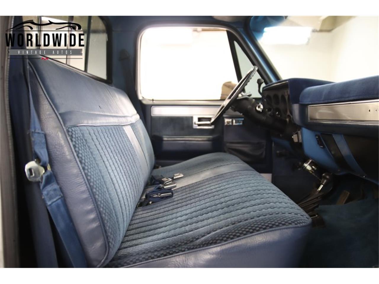 1985 GMC 1500 (CC-1380514) for sale in Denver , Colorado