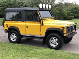 1997 Land Rover Defender (CC-1385142) for sale in SOUTHAMPTON, New York