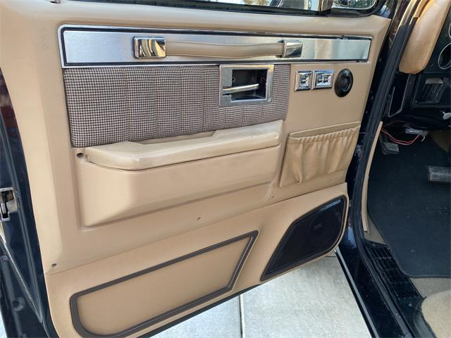 1985 Chevrolet K-10 (CC-1385144) for sale in Sacramento, California