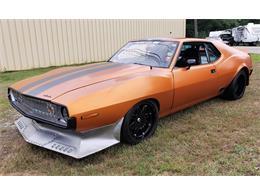 1973 AMC AMX (CC-1385145) for sale in hopedale, Massachusetts