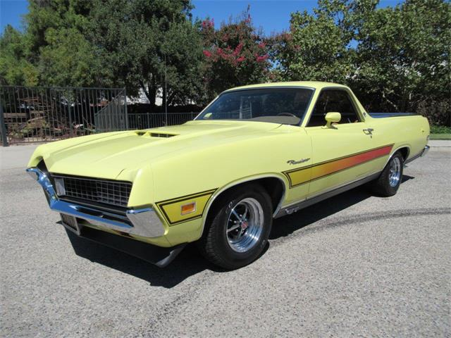 1971 Ford Ranchero 500 (CC-1385148) for sale in Simi Valley, California