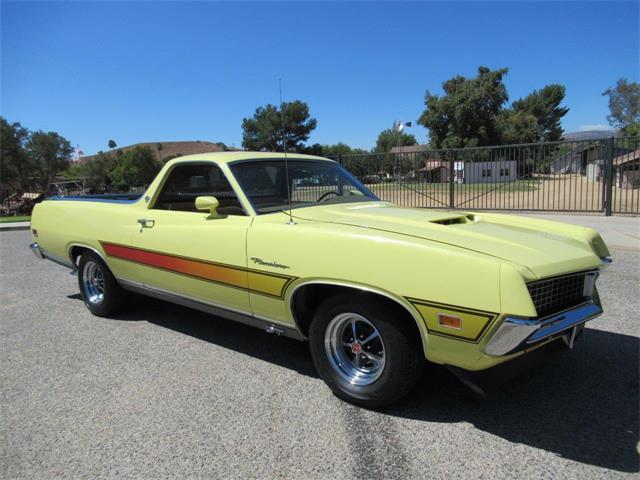 1971 Ford Ranchero 500 (CC-1385148) for sale in Simi Valley, California