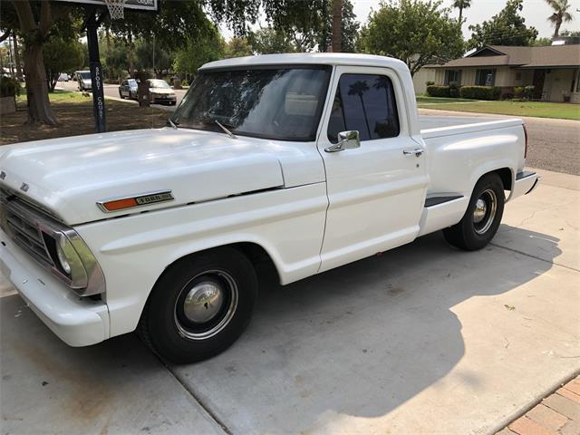 1971 Ford F100 (CC-1385149) for sale in Phoenix, Arizona