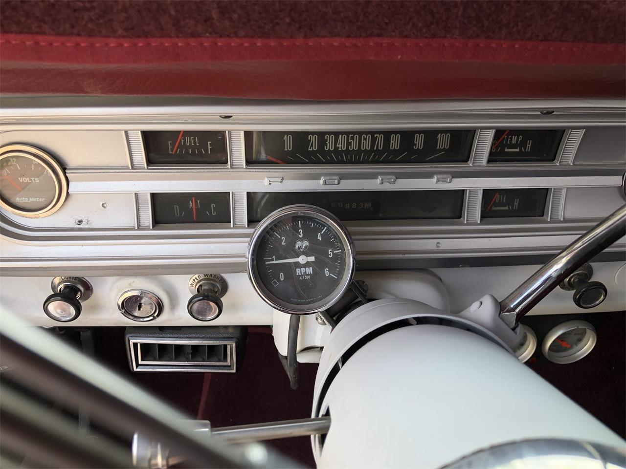1971 Ford F100 (CC-1385149) for sale in Phoenix, Arizona