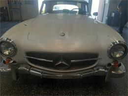 1959 Mercedes-Benz 190SL (CC-1385153) for sale in Boulder City, Nevada