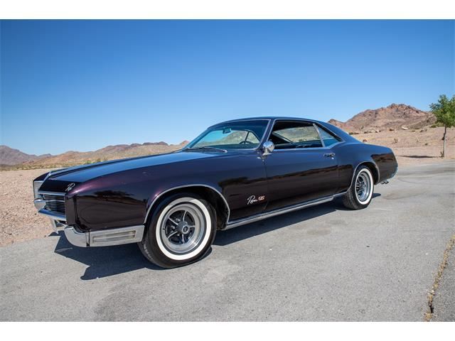 1967 Buick Riviera (CC-1385154) for sale in Boulder City, Nevada