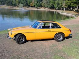 1973 MG MGB GT (CC-1385158) for sale in Meriden, Connecticut