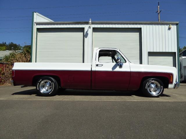 1979 Chevrolet C10 (CC-1385159) for sale in Turner, Oregon