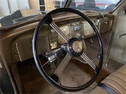 1937 Chrysler Airflow (CC-1385160) for sale in Kansas City, Missouri