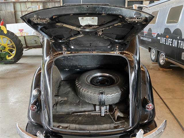 1937 Chrysler Airflow (CC-1385160) for sale in Kansas City, Missouri