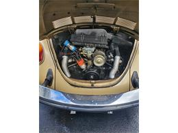 1974 Volkswagen Super Beetle (CC-1385162) for sale in Hammondsport, New York