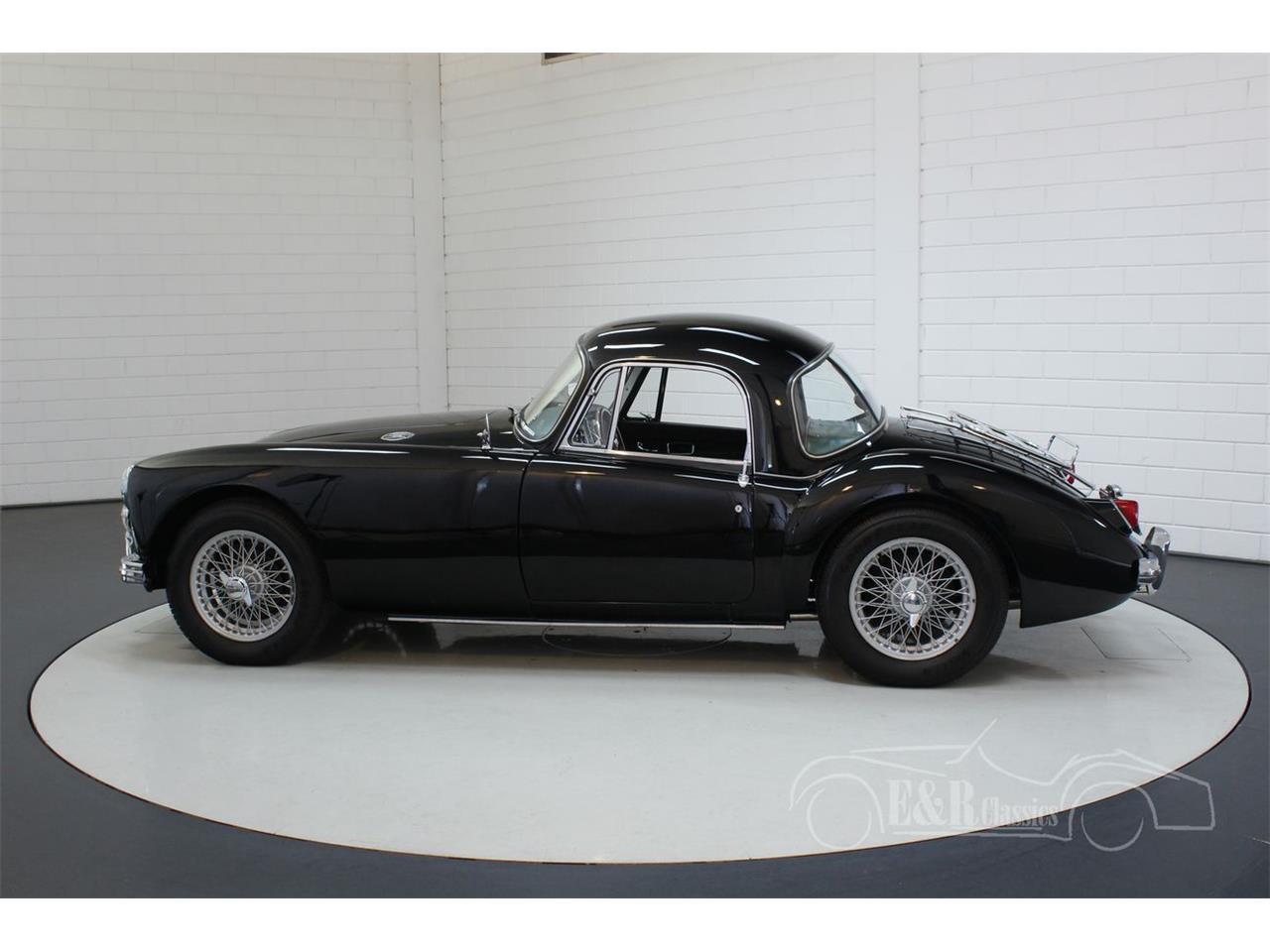 1957 MG MGA 1500 (CC-1385165) for sale in Waalwijk, Noord-Brabant