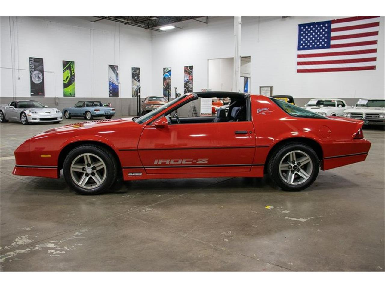 1985 Chevrolet Camaro (CC-1385169) for sale in Kentwood, Michigan