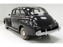 1941 Chevrolet Special Deluxe (CC-1385170) for sale in Morgantown, Pennsylvania
