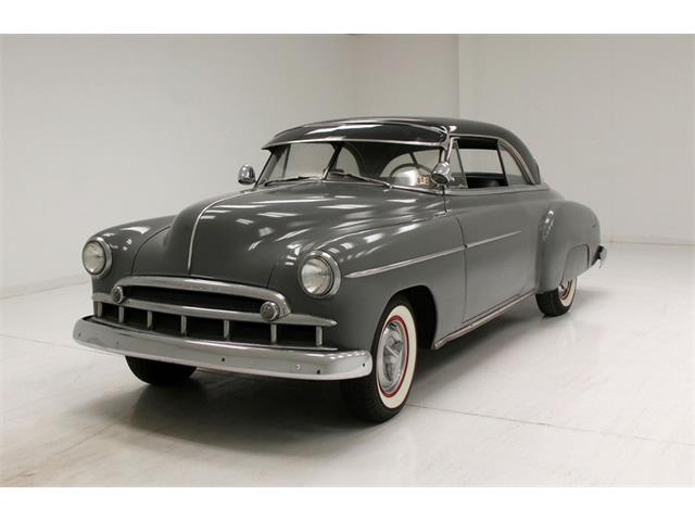 1950 Chevrolet Styleline (CC-1385173) for sale in Morgantown, Pennsylvania