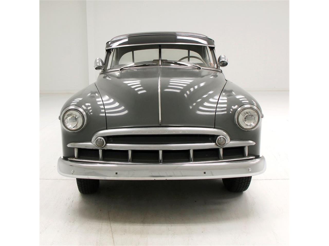 1950 Chevrolet Styleline (CC-1385173) for sale in Morgantown, Pennsylvania