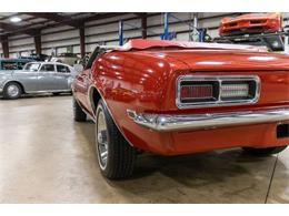 1968 Chevrolet Camaro (CC-1385177) for sale in Kentwood, Michigan