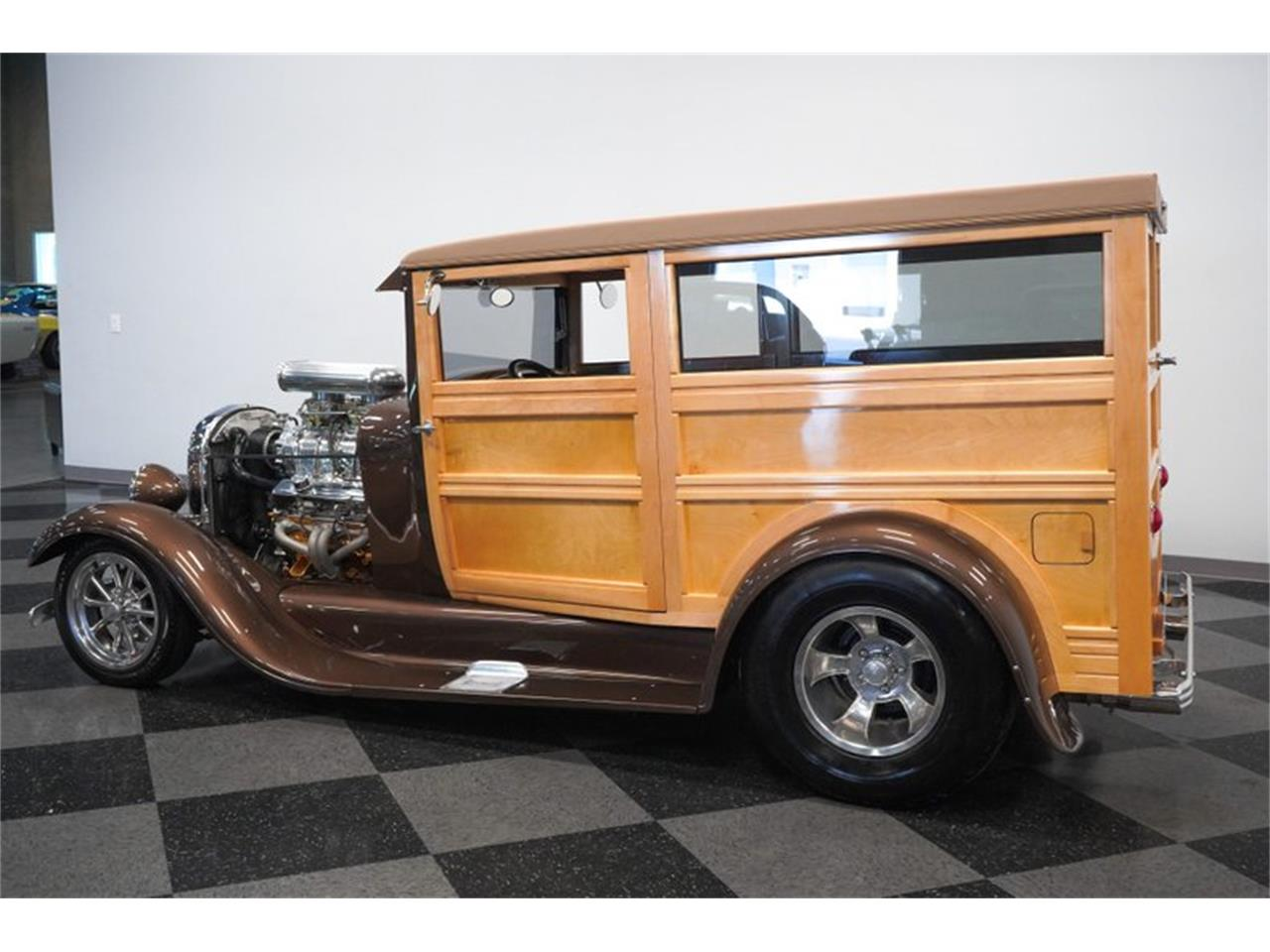 1929 Ford Woody Wagon (CC-1385179) for sale in Mesa, Arizona
