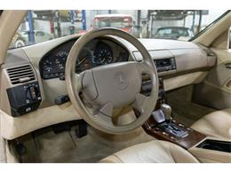 1998 Mercedes-Benz SL500 (CC-1380518) for sale in Kentwood, Michigan