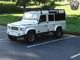 1987 Land Rover Defender (CC-1385180) for sale in O'Fallon, Illinois