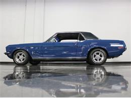1968 Ford Mustang (CC-1385181) for sale in Ft Worth, Texas