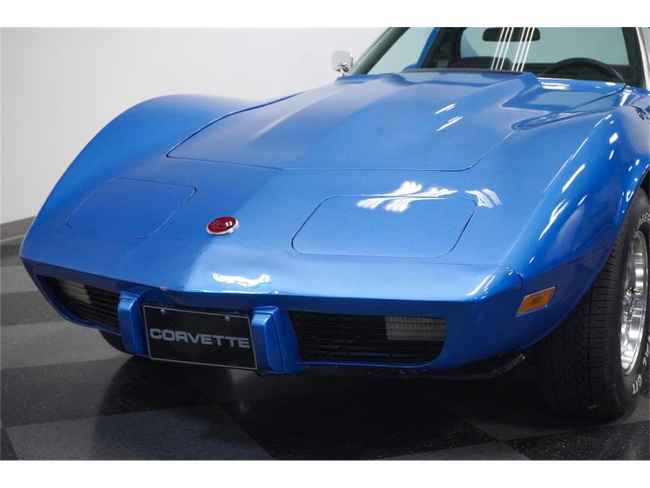 1976 Chevrolet Corvette (CC-1385182) for sale in Mesa, Arizona