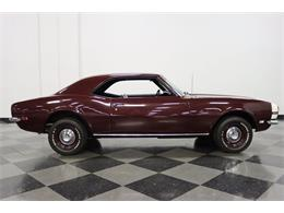 1968 Chevrolet Camaro (CC-1385184) for sale in Ft Worth, Texas
