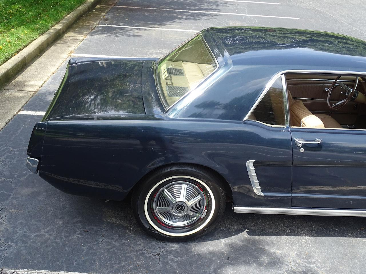 1965 Ford Mustang (CC-1385187) for sale in O'Fallon, Illinois