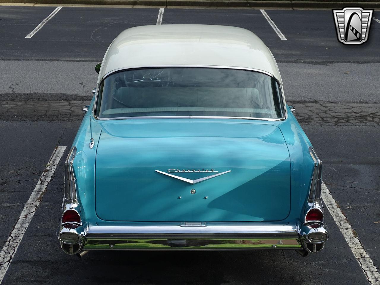 1957 Chevrolet 210 (CC-1385189) for sale in O'Fallon, Illinois