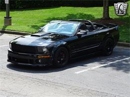 2008 Ford Mustang (Roush) (CC-1385191) for sale in O'Fallon, Illinois