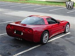 2004 Chevrolet Corvette (CC-1385192) for sale in O'Fallon, Illinois