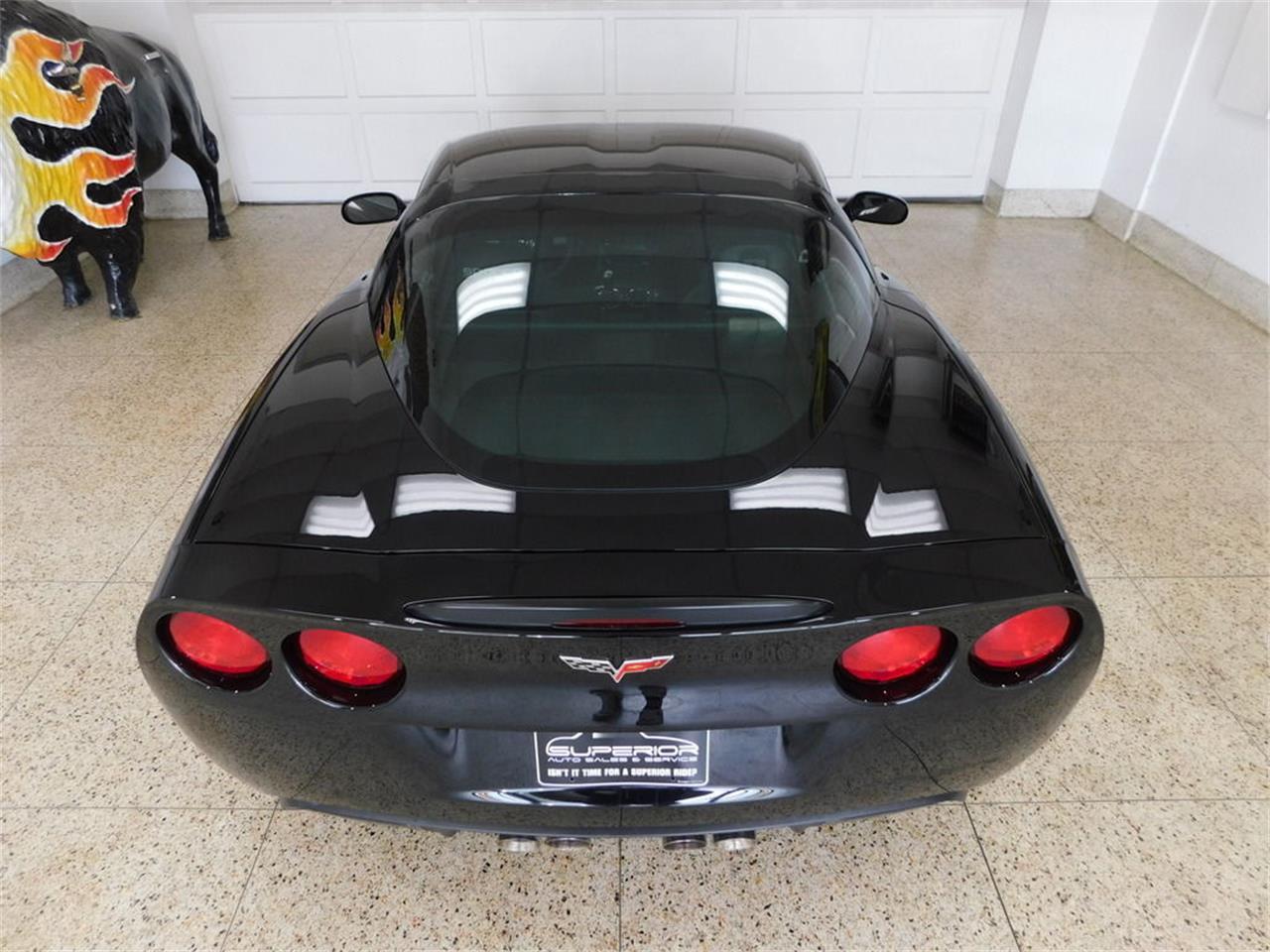 2008 Chevrolet Corvette Z06 (CC-1385199) for sale in Hamburg, New York