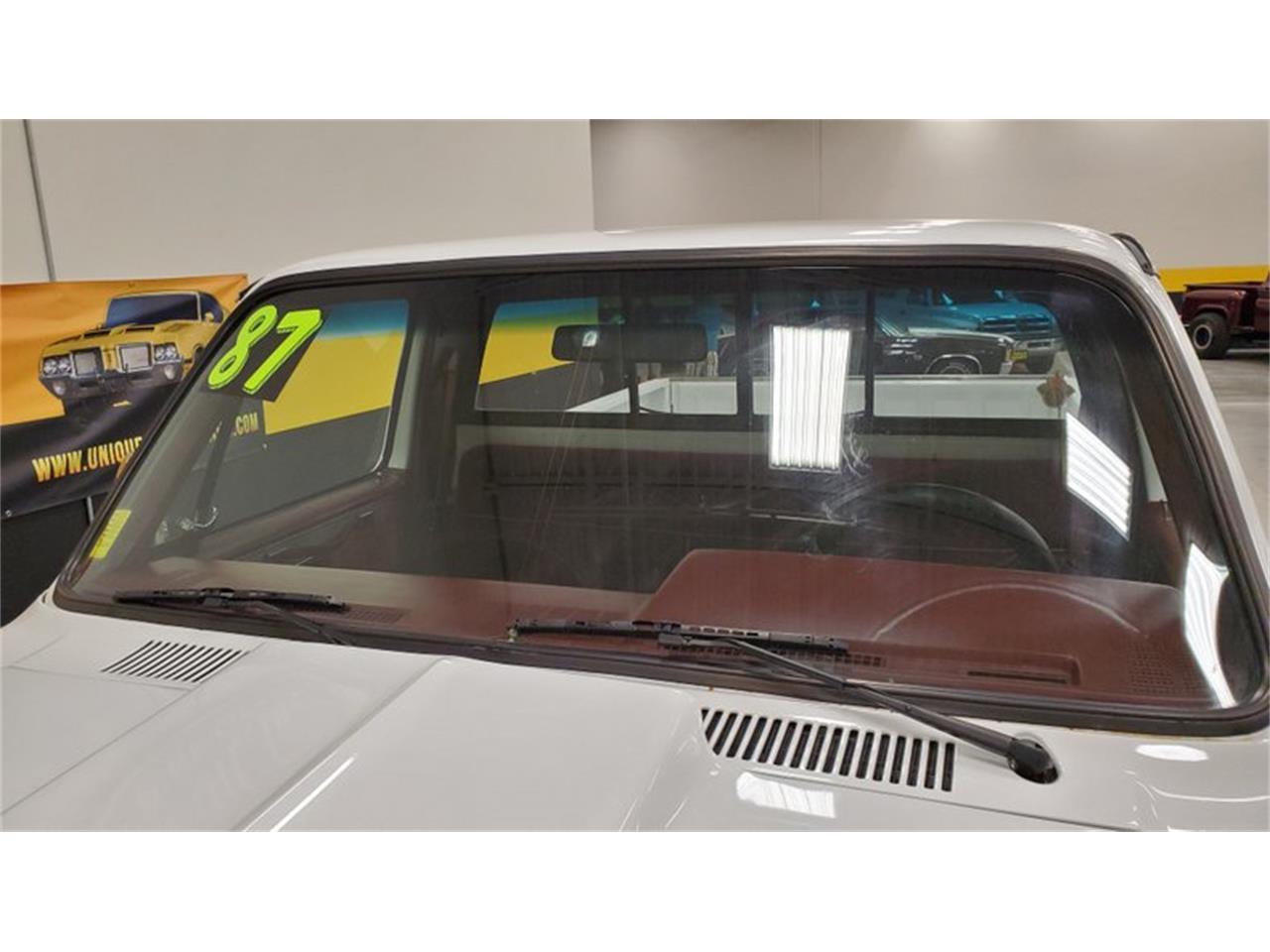 1987 Chevrolet Silverado (CC-1385206) for sale in Mankato, Minnesota