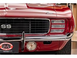 1969 Chevrolet Camaro (CC-1385207) for sale in Plymouth, Michigan