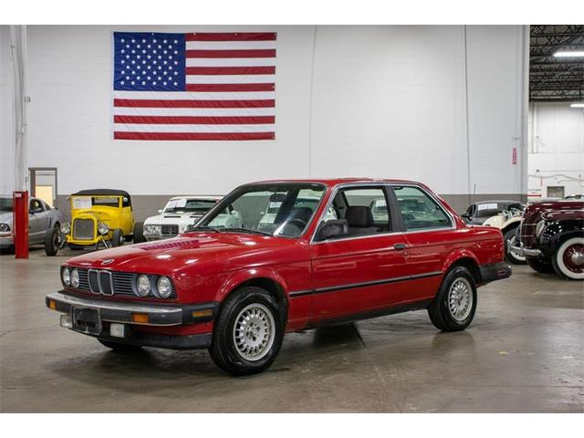 1986 BMW 325 (CC-1380521) for sale in Kentwood, Michigan