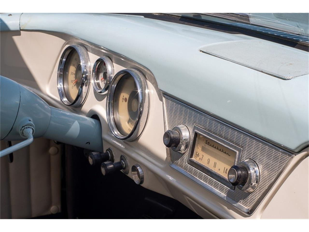 1961 Studebaker Lark (CC-1385226) for sale in St. Louis, Missouri
