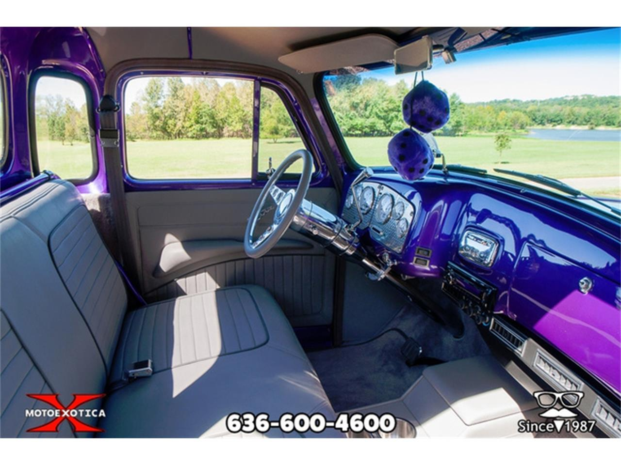 1955 GMC 100 (CC-1385227) for sale in St. Louis, Missouri