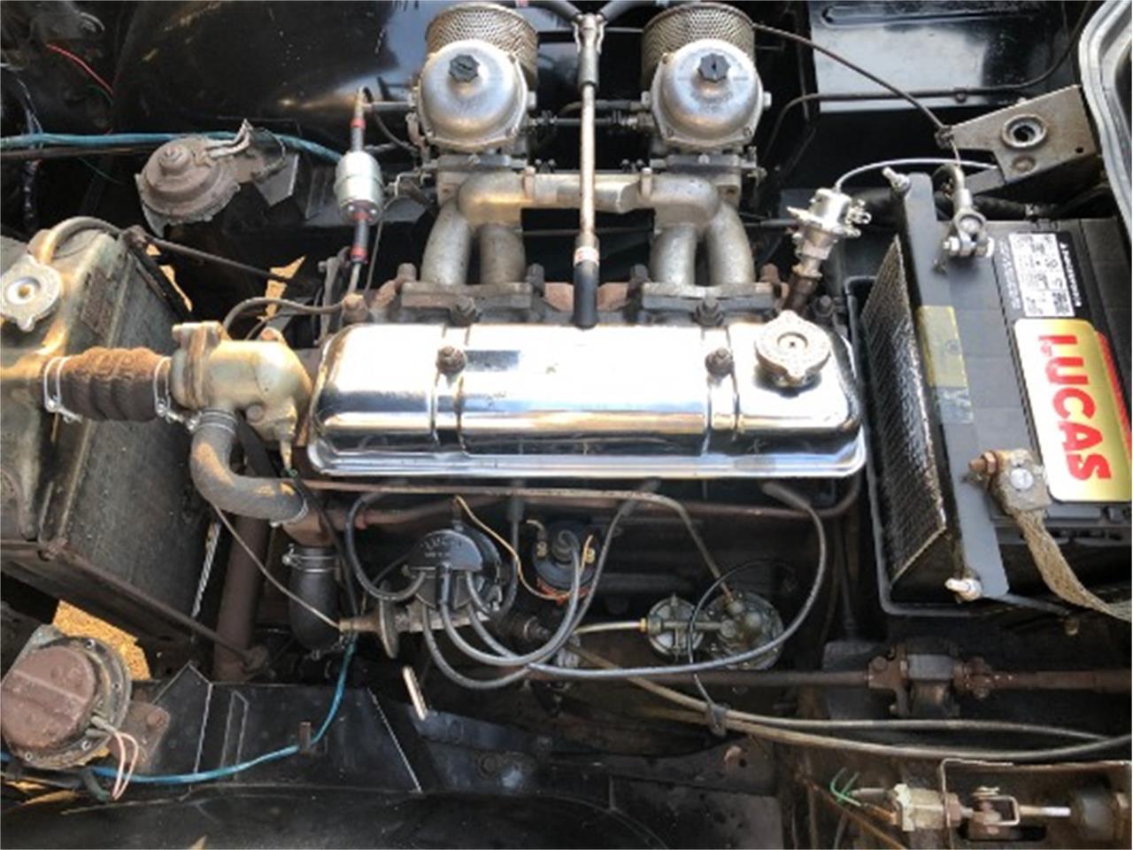 1964 Triumph TR4 (CC-1385235) for sale in Beverly Hills, California