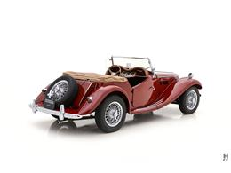 1954 MG TF (CC-1385236) for sale in Saint Louis, Missouri
