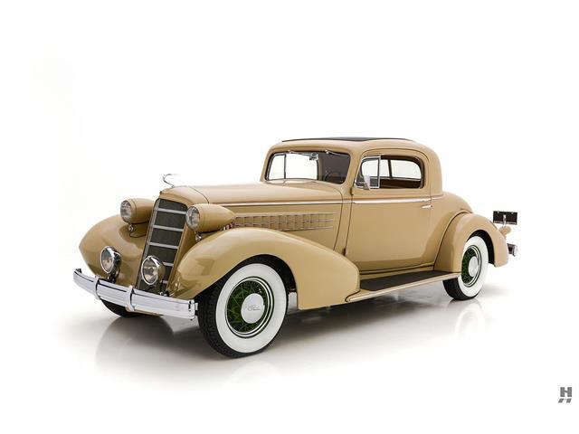 1935 Cadillac 355E (CC-1385238) for sale in Saint Louis, Missouri