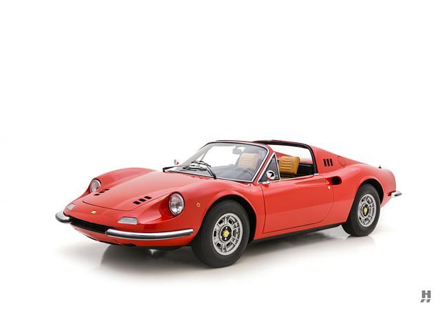 1972 Ferrari Dino (CC-1385240) for sale in Saint Louis, Missouri