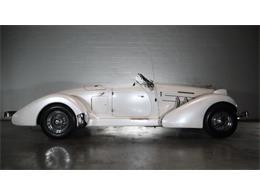 1936 Auburn Speedster (CC-1385245) for sale in Jackson, Mississippi