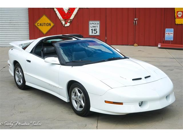 1997 Pontiac Firebird Trans Am (CC-1385249) for sale in Lenoir City, Tennessee
