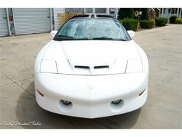 1997 Pontiac Firebird Trans Am (CC-1385249) for sale in Lenoir City, Tennessee