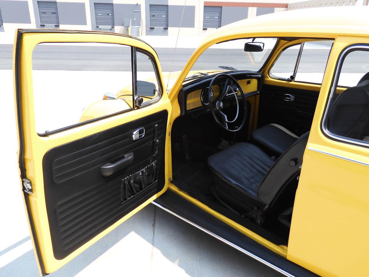 1968 Volkswagen Beetle (CC-1385251) for sale in O'Fallon, Illinois