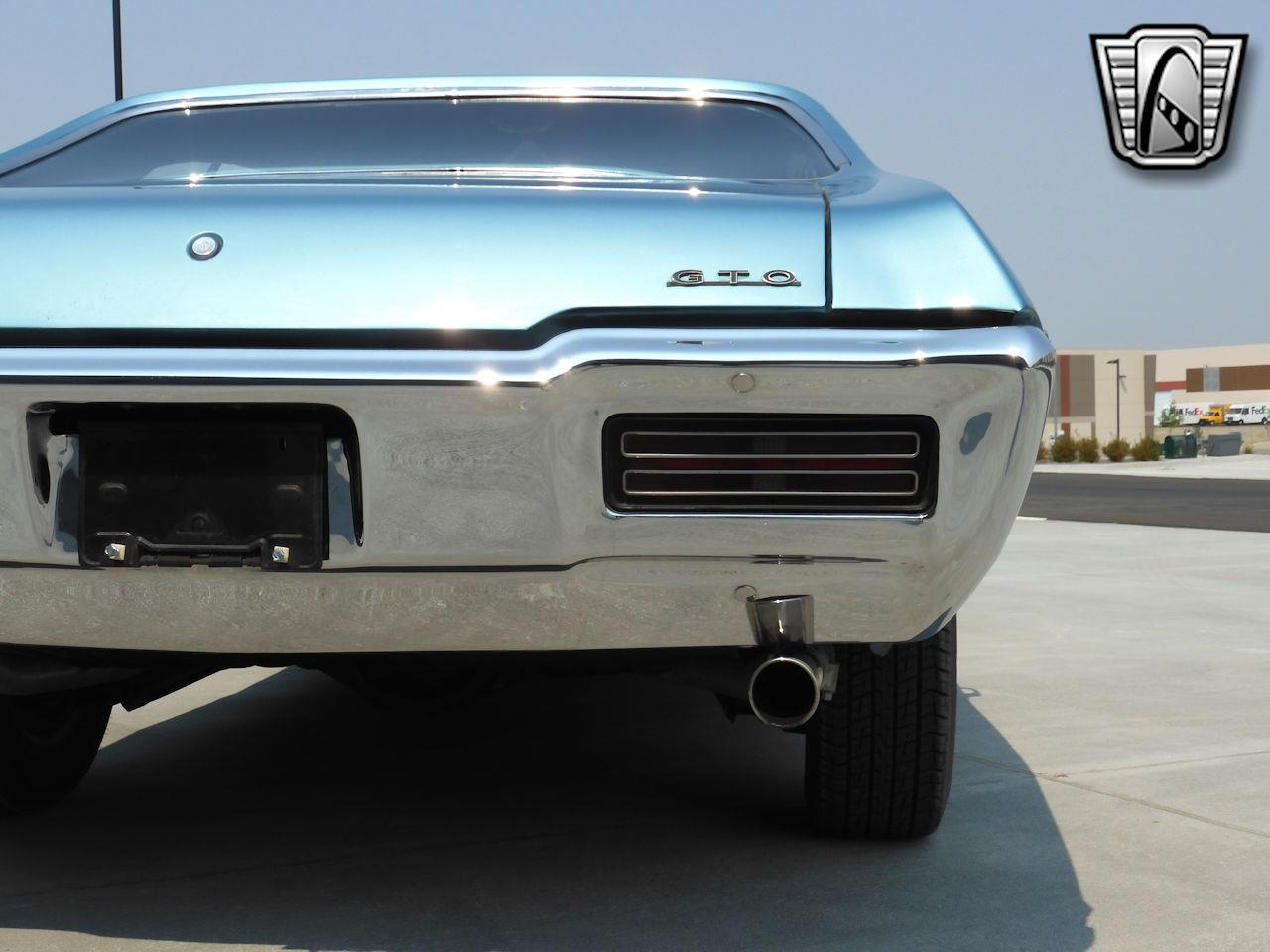 1968 Pontiac GTO (CC-1385255) for sale in O'Fallon, Illinois