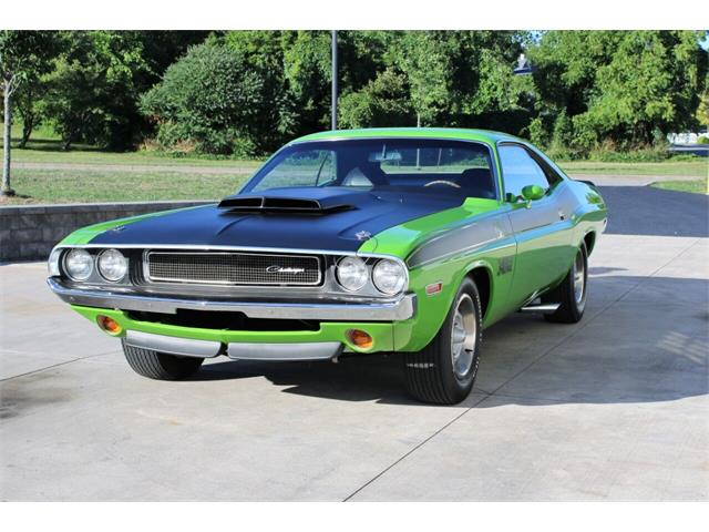 1970 Dodge Challenger (CC-1385264) for sale in Hilton, New York